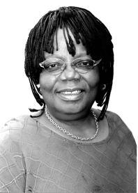 Buchi Emecheta- Nigeria