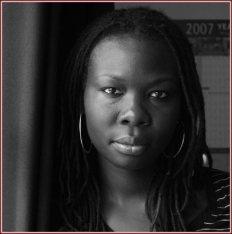 Monica Arac de Nyeko- Uganda/Ghana