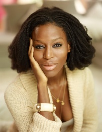 Taiye Selasi , author